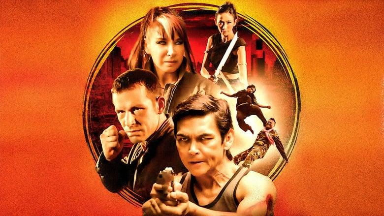 فيلم Death Fighter في نوعية جيدة HD 720p