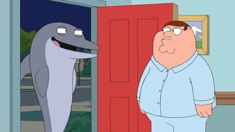 Family Guy Season 10 Episode 14