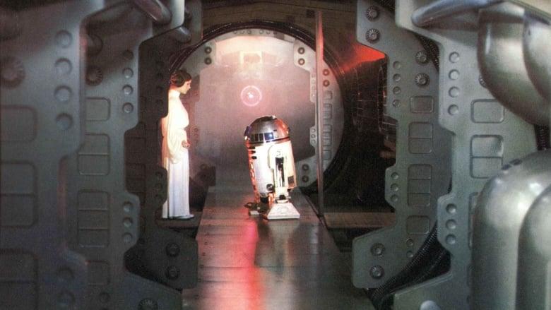 فيلم R2-D2: Beneath the Dome 2001 مترجم اونلاين