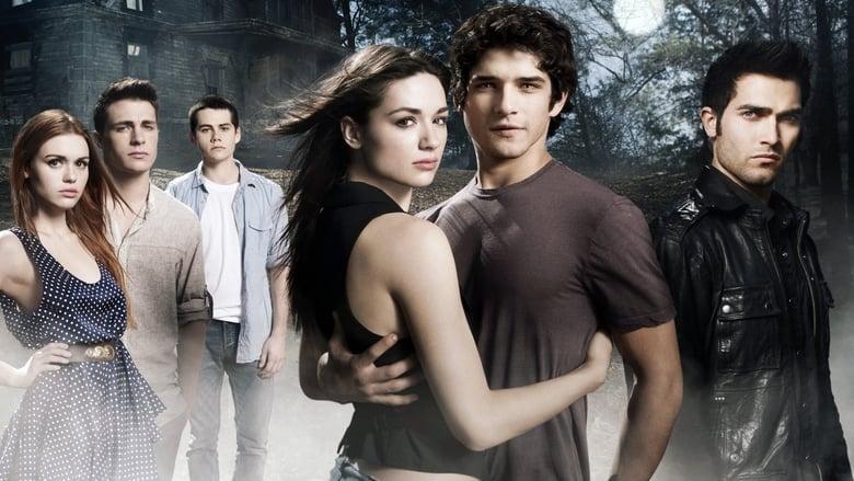 Teen+Wolf