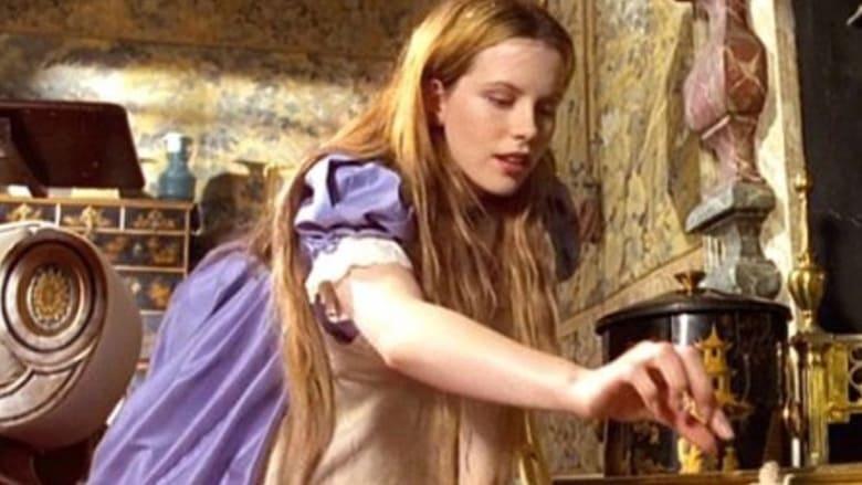 Alice à travers le miroir mystream