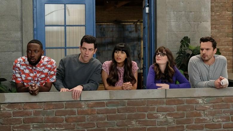 New Girl Season 7 Episode 8