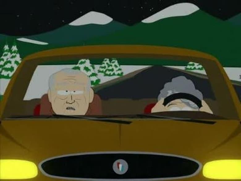 South Park Season 7 Episode 10