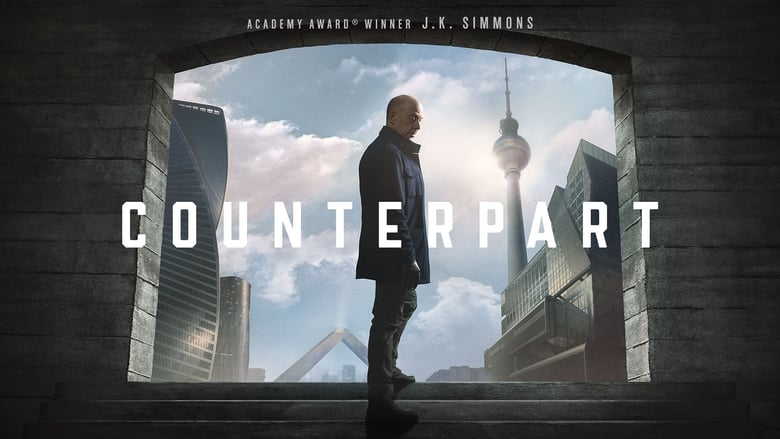DPStream Counterpart - Série TV - Streaming - Télécharger poster .0