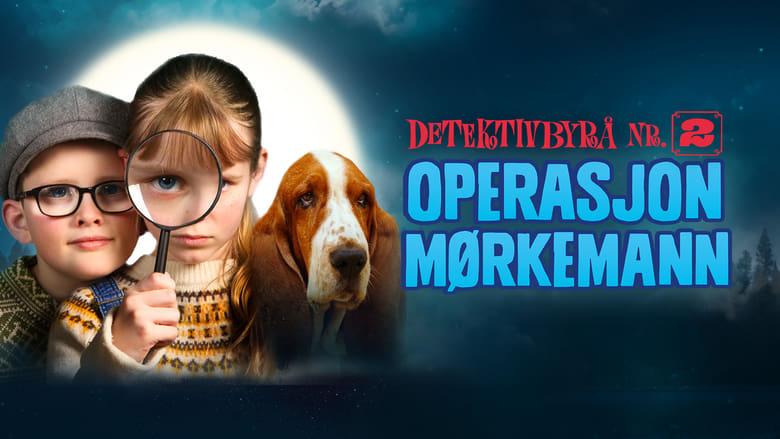 Operasjon Mørkemann