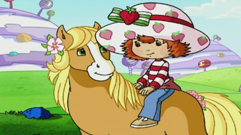 فيلم Strawberry Shortcake: Adventures on Ice Cream Island 2004 مترجم اونلاين