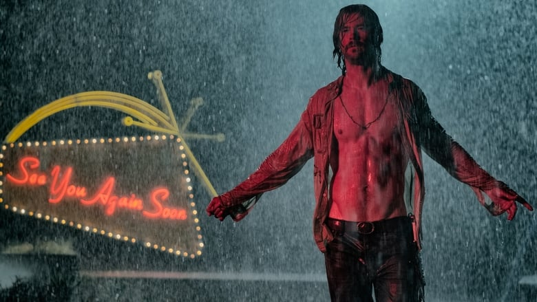 Bad Times at the El Royale