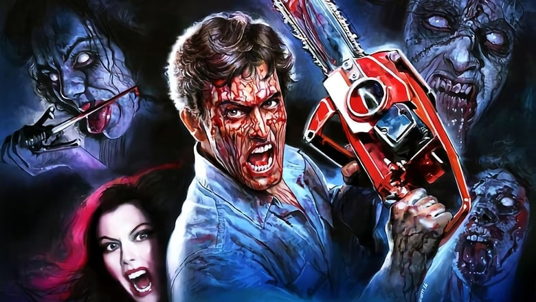 The Evil Dead (1981) 4K Ultra HD™ 2160P BD-66