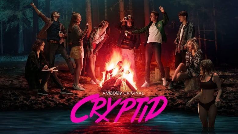 Cryptid Online Sa Prevodom