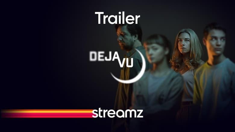 مشاهدة مسلسل Déjà-Vu مترجم أون لاين بجودة عالية