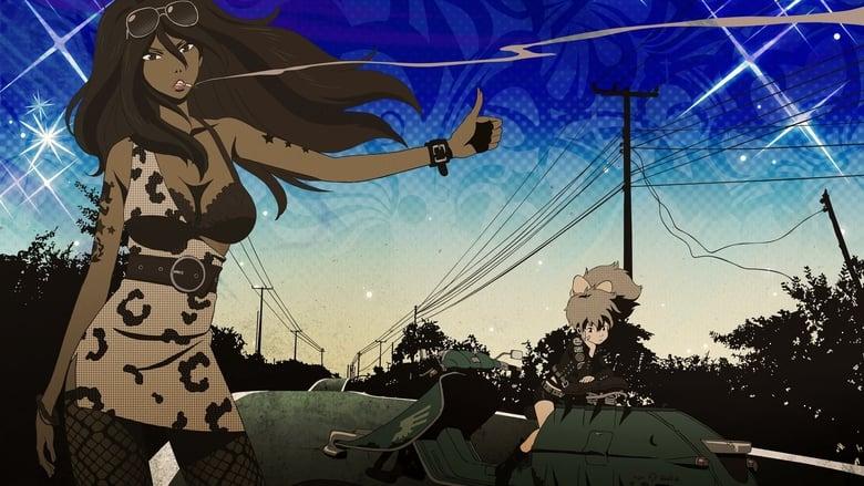 Michiko+e+Hatchin