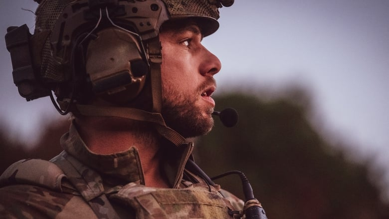 SEAL Team: 3×8