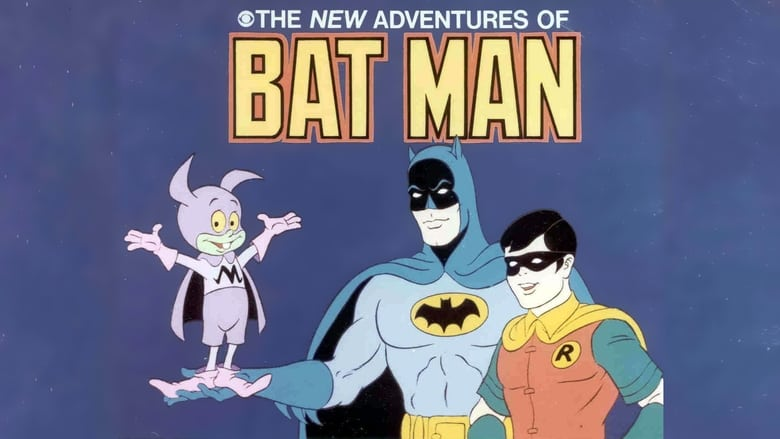 The+New+Adventures+of+Batman
