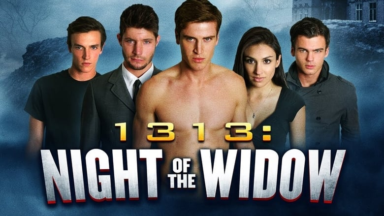 1313%3A+Night+of+the+Widow