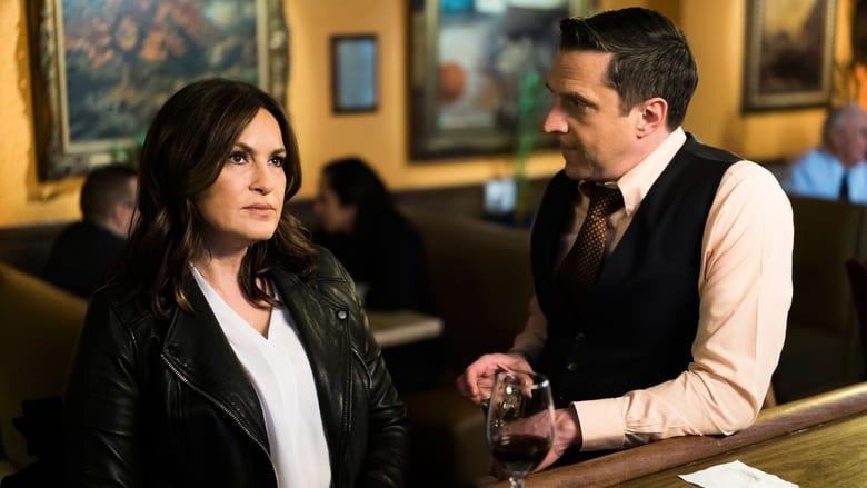 Law & Order: Special Victims Unit Season 18 Episode 18