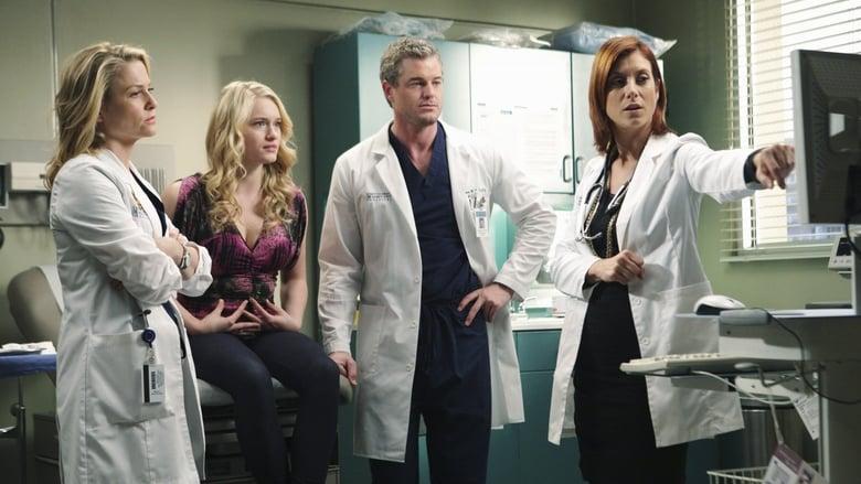Grey's Anatomy: 6×11