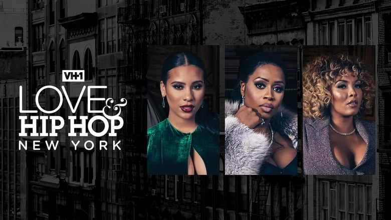 Love & Hip Hop: New York - Season 7 Episode 13 : Cancun Pt.2