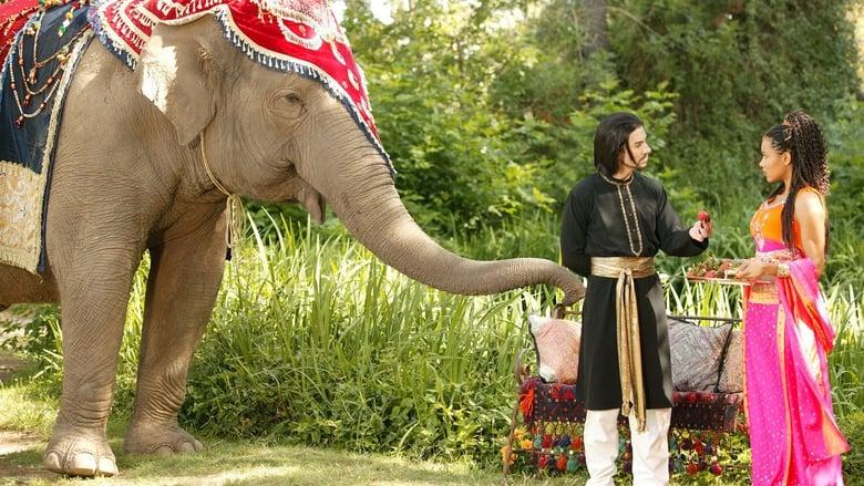 مشاهدة مسلسل The Elephant Princess مترجم أون لاين بجودة عالية