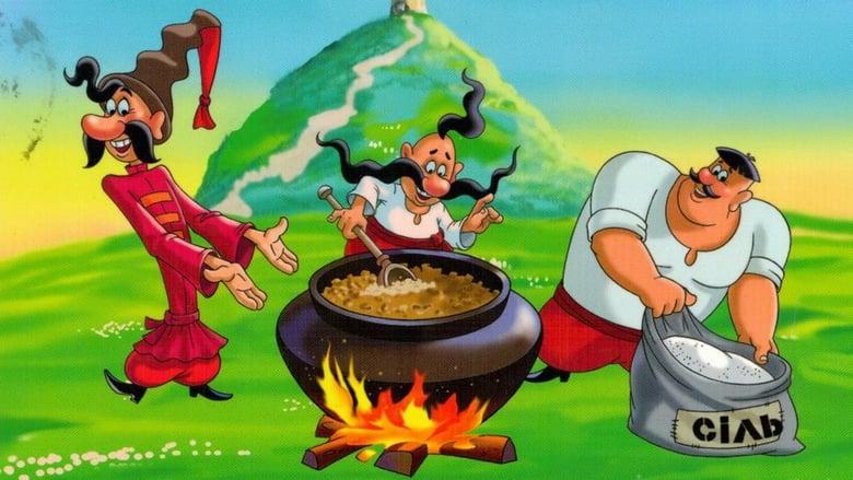 How the Cossacks Bought Salt