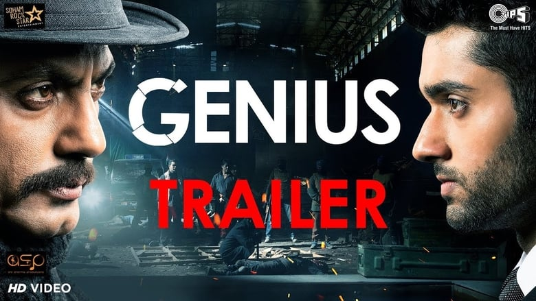 Genius 2018 Movie Free Download HD
