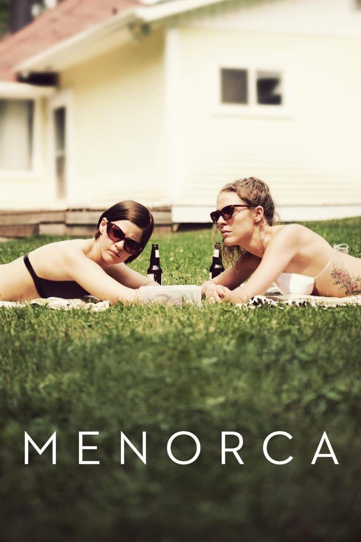 Εξώφυλλο του Menorca