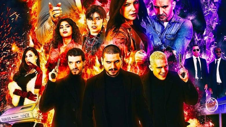 Watch Fino All'Inferno Full Movie Online Free
