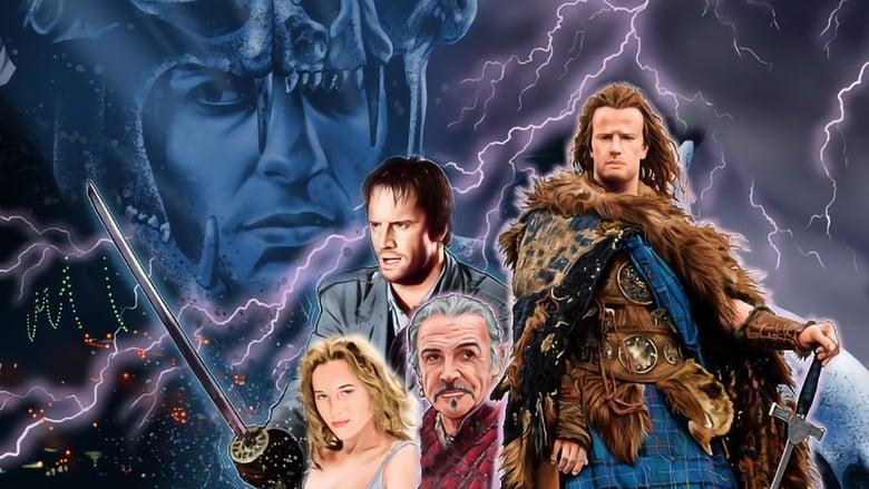 Highlander : Los inmortales
