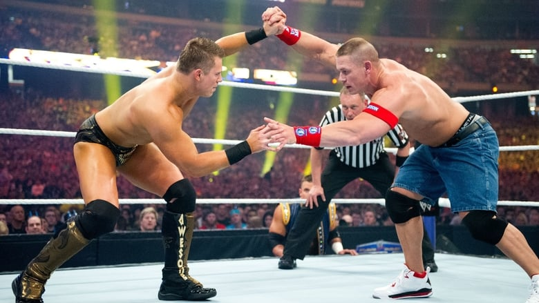 Watch WWE: WrestleMania XXVII Putlocker Movies