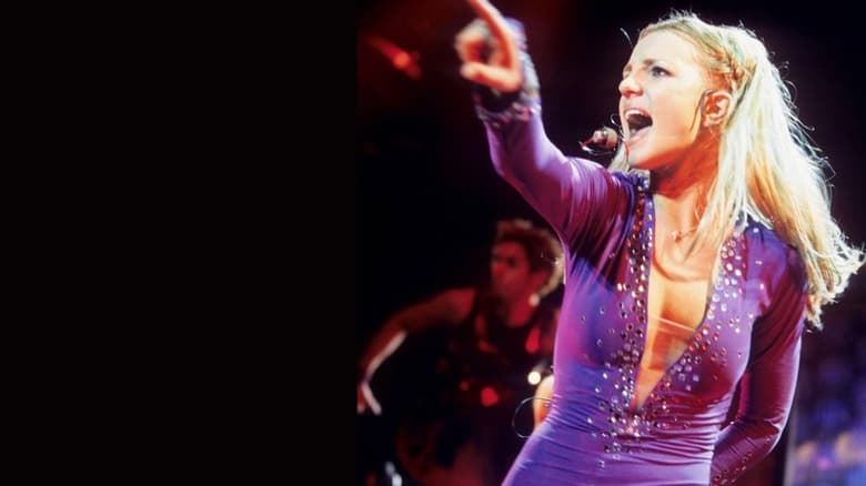Britney Spears: Oops!… I Did It Again Tour 2000
