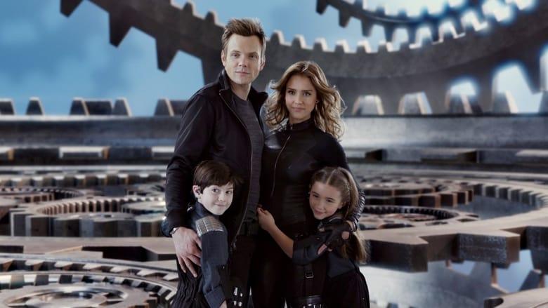 Spy+Kids+4+-+%C3%88+tempo+di+eroi