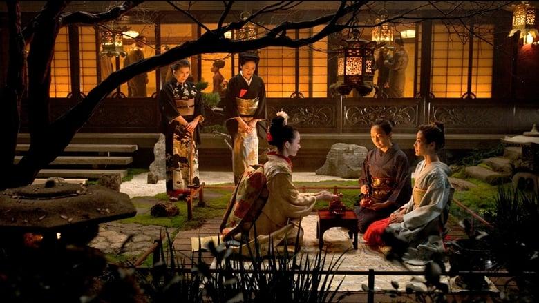 Geišos išpažintis / Memoirs of a Geisha (2005)