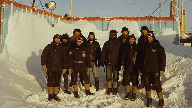 Watch Reunification in the Ice: The Story of the Last GDR Antarctic Explorers Putlocker Movies