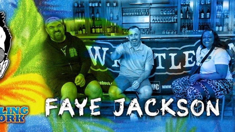 مشاهدة فيلم Sorry You're Watching This: Faye Jackson 2021 مترجم أون لاين بجودة عالية