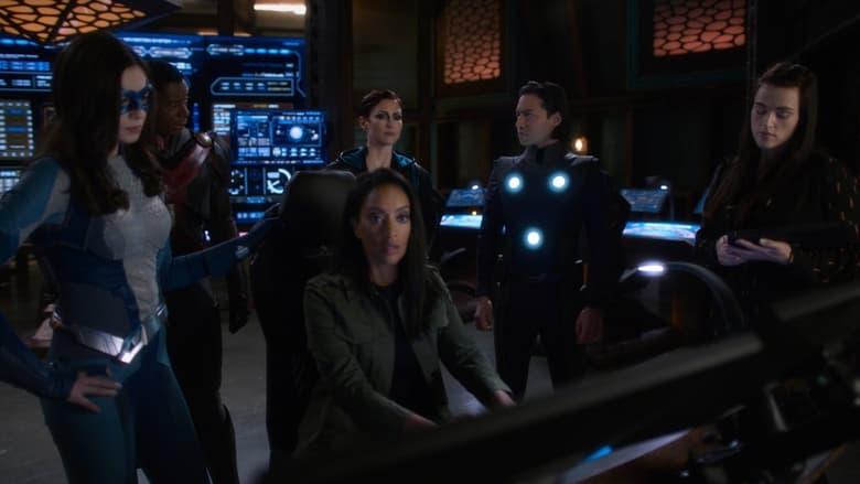 Supergirl S06E07