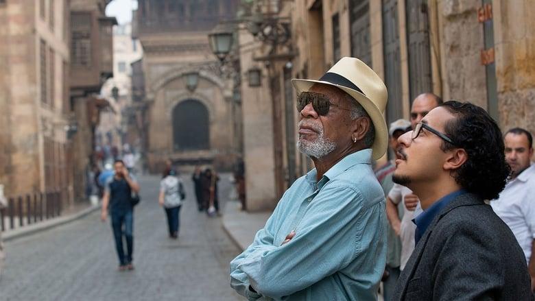 A História de Deus com Morgan Freeman: 1×4