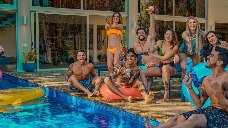 مشاهدة مسلسل Wild and Free: Florianópolis مترجم أون لاين بجودة عالية