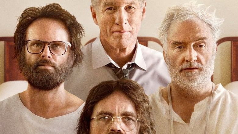 Watch Three Christs 2020 Full Movie Online Free