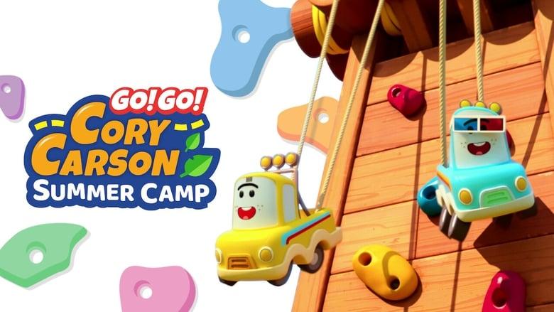 Watch A Go! Go! Cory Carson Summer Camp free