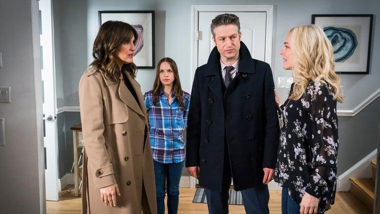 Law & Order: Special Victims Unit Season 19 Episode 15