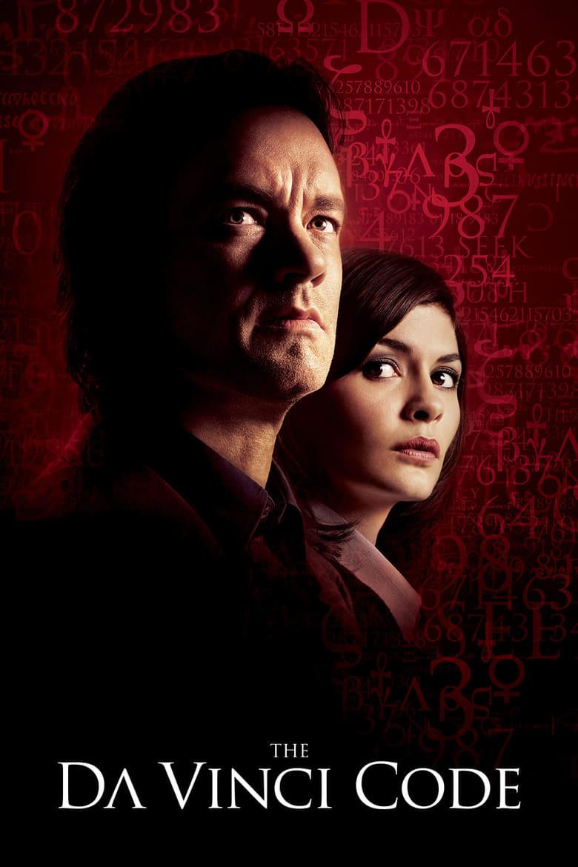The Da Vinci Code - Sakrileg - Thriller / 2006 / ab 12 Jahre