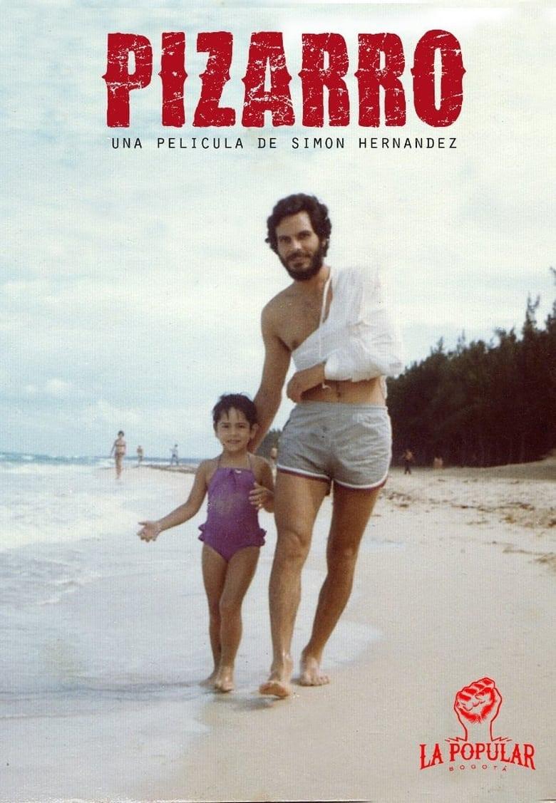 Pizarro - poster