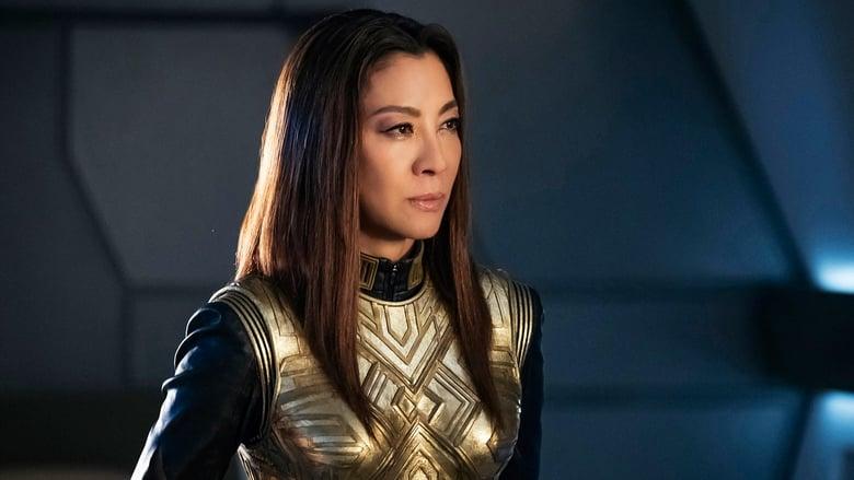 Star Trek: Discovery Season 1 Episode 14