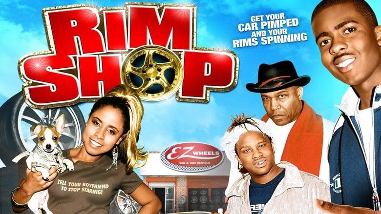 The Rimshop