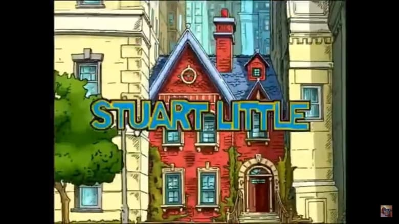 Stuart+Little%3A+The+Animated+Series