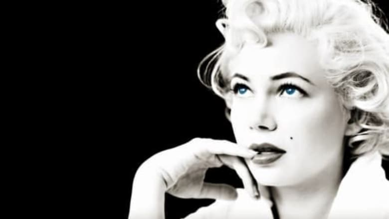 Filmszene aus My Week with Marilyn