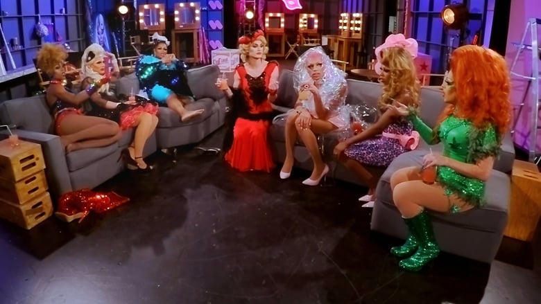 RuPaul's Drag Race: Untucked: 10×1