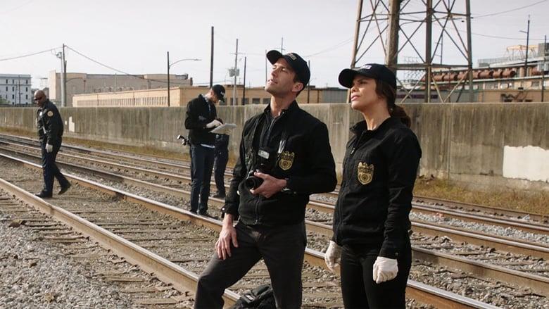 NCIS: New Orleans Season 4 Episode 14