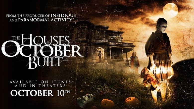 The Houses October Built 2 Legendado Online