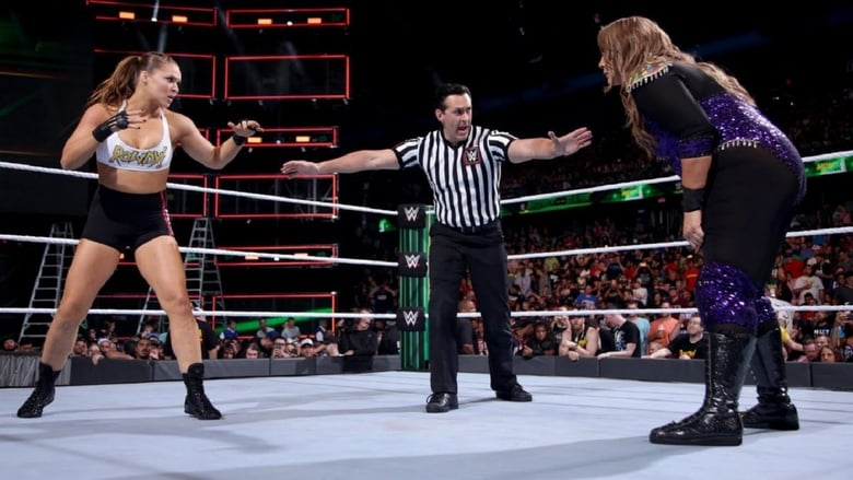 Watch WWE Money in the Bank 2018 1337 X movies