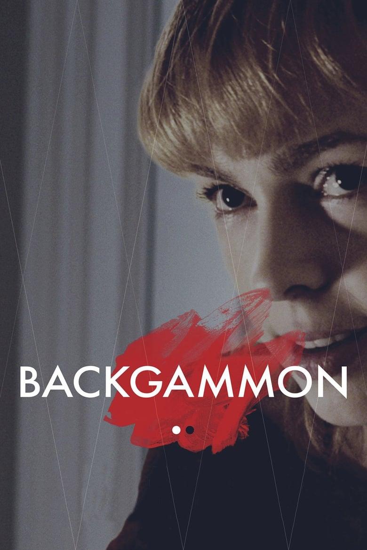 Εξώφυλλο του Backgammon